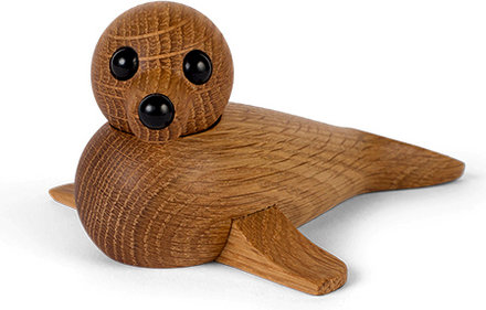 Spring Copenhagen Baby Seal home accessory