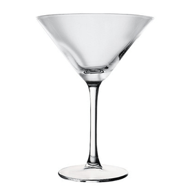 COCKTAIL BAR MARTINI GLASS ON FOOT 30CL