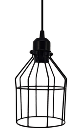Valetti Caged hanglamp