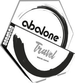 Abalone Travel 2nd Edition reisspel