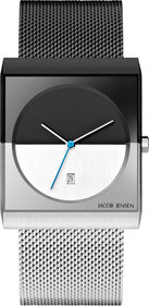 Jacob Jensen 515 Classic watch