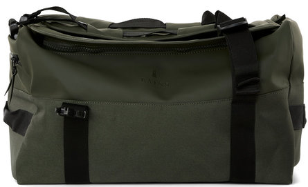 Rains Duffel Backpack