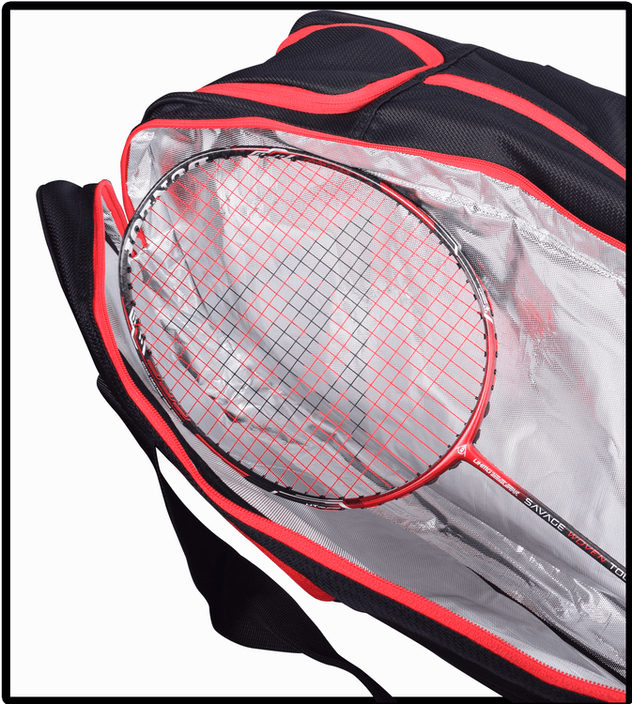 Dunlop Elite Tournament Thermo Bag rackettas
