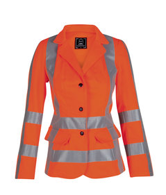 HaVeP 30137 High Visibility werkjas
