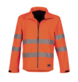 HaVeP 40057 High Visibility werkjas