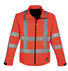 HaVeP 40058 High Visibility werkjas