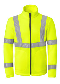 HaVeP 50219 High Visibility werkvest