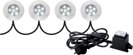 KS Led Set RVS 12V