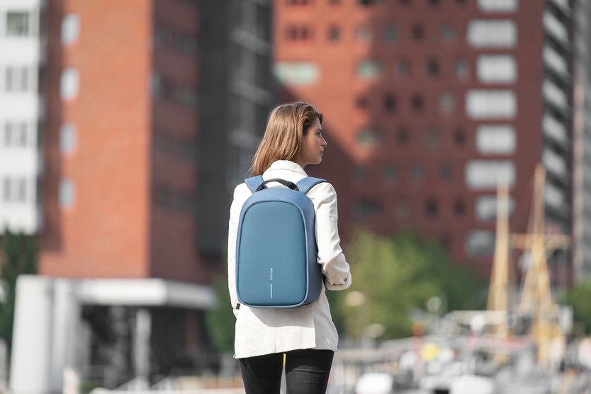 XD Design Bobby Hero anti-theft backpack small