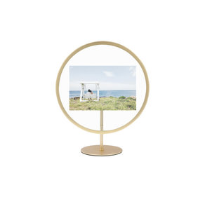 Umbra Infinity 4x6 photo frame