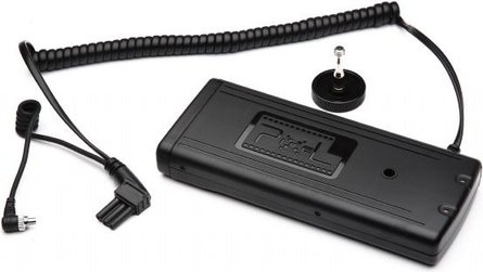 Pixel Battery Pack TD-382 voor Nikon Camera Flitsers