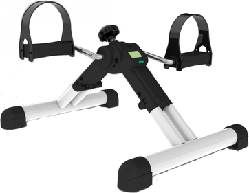 Tunturi foldable mini exercise bike