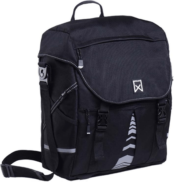 Bolso removible de Willex 1200
