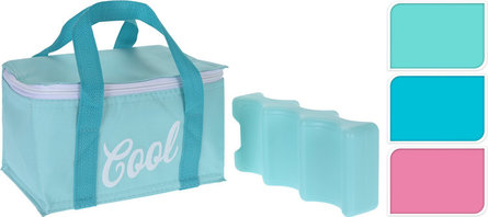 Valetti 5 liter cooler bag