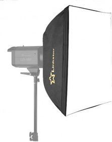 Linkstar softbox pravoúhlý SA