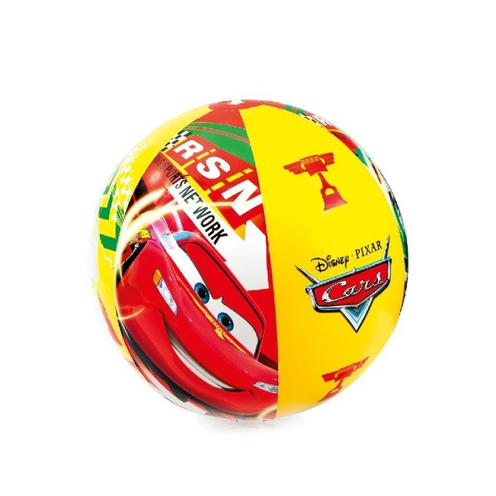 Biler beach ball