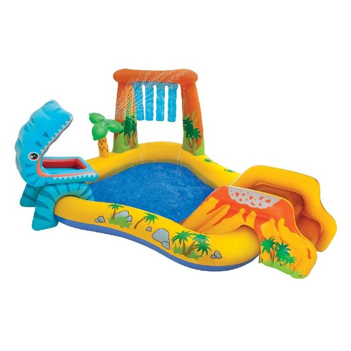 Intex Dinosaur playcentre