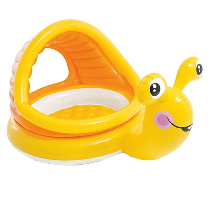 Intex Lazy Snail Baby pool