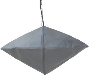 Sunred Indus Hanging heater Cover