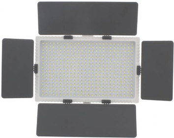 Linkstar LED Lamp Set VD-416D-K2 + Accu