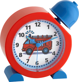TFA Fire Alarm Clock