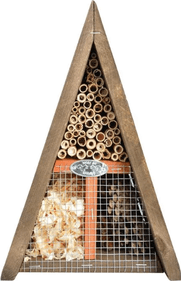 Esschert Design Triangular Insect Hotel
