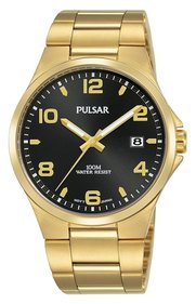 Montre Homme Pulsar Or PS9622X1