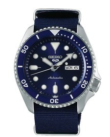 Seiko 5 Sports Herenhorloge SRPD51K2