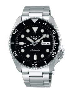 Seiko 5 Sports Herenhorloge SRPD55K1