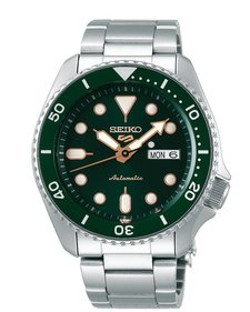 Seiko 5 Sports Herenhorloge SRPD63K1
