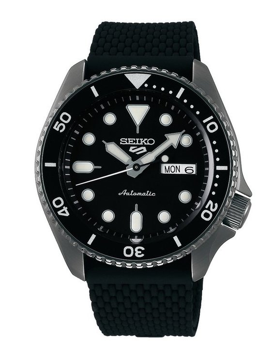 Seiko 5 Sports Herenhorloge SRPD65K2
