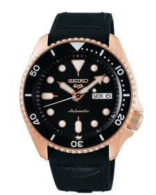 Seiko 5 Sports Herenhorloge SRPD76K1