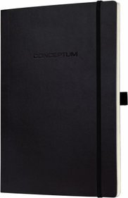 Sigel Conceptum Classic Softcover A5 notitieboek
