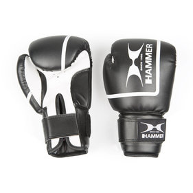 Hammer Boxing Gloves Fit II