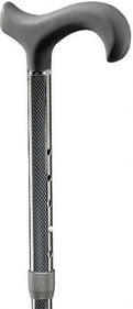 Schulte Softgrip walking stick