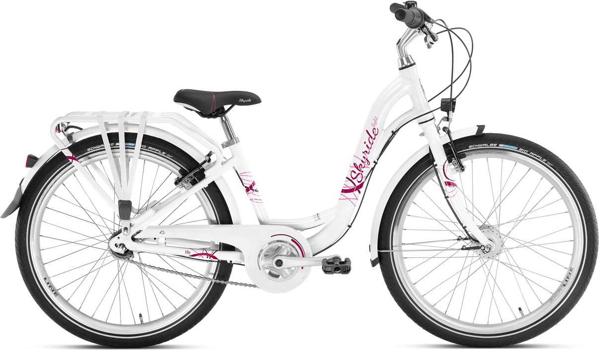 Puky Skyride 24-7 Alu Light kinderfiets