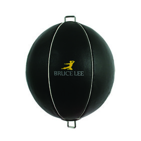 Bruce Lee Boxing Double End Ball - med knytband