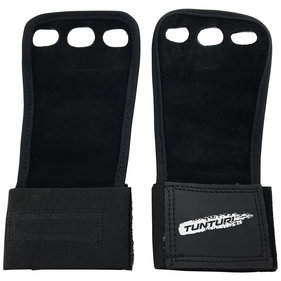 Tunturi Fitness Cross Fit Grips Leather L.