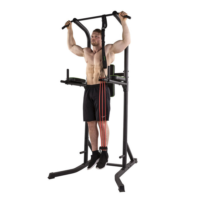Tunturi Pull-up Assistant - Assisted Pull up - Pull up Straps