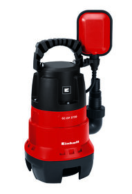 EInhell GH-DP 3730 Vuilwaterpomp