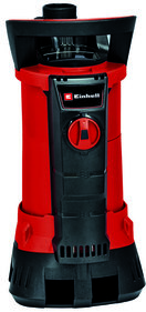 EInhell GE-DP 6935 A ECO Vuilwaterpomp