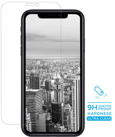 Mobiparts Armoured Glass screenprotector - Apple iPhone XR/11