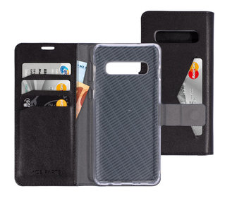 Mobiparts Classic Wallet Case - Samsung Galaxy S10