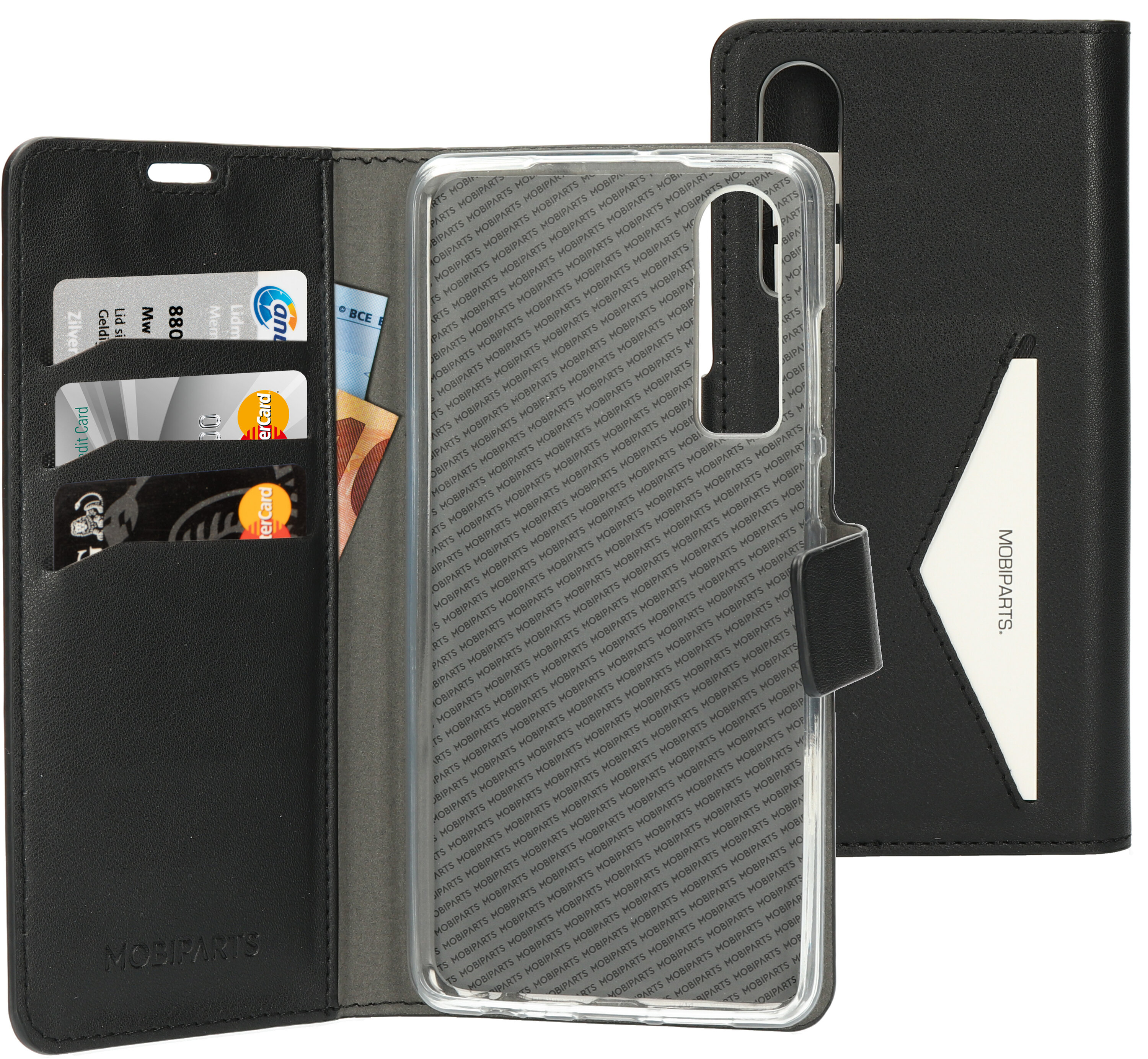 Mobiparts Classic Wallet Case - Huawei P30