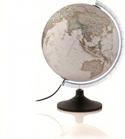 National Geographic Carbon globe
