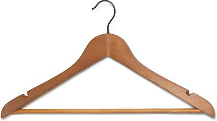 Snip clothing hanger Willem