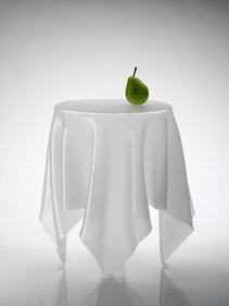 Duo Design Illusion bijzettafel