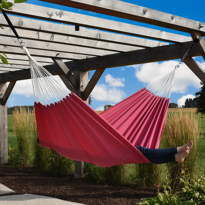 Vivere 2-persoons polyester hangmat