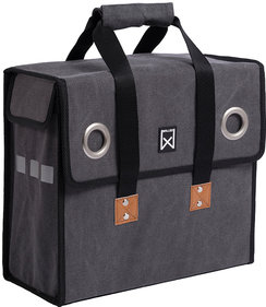Willex Canvas 18L Shopper
