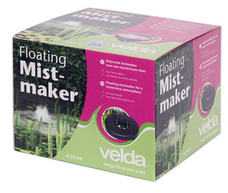 Velda Mist Maker + LED-belysning